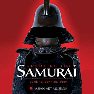 """Lords of the Samurai"" poster. Source: kgoradio.com"